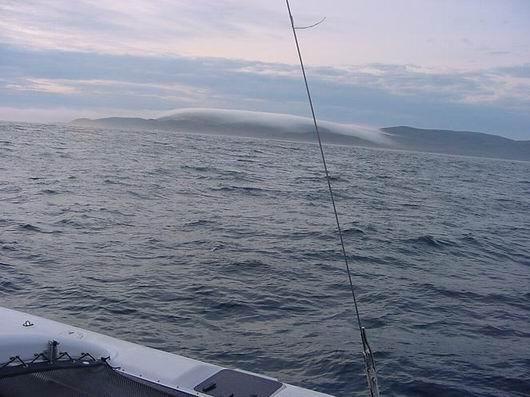 Cape Makkovik