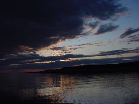 newfoundland-sunset
